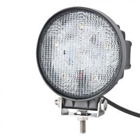 Автолампа светодиодная BELAUTO EPISTAR Flood LED (6*3w)