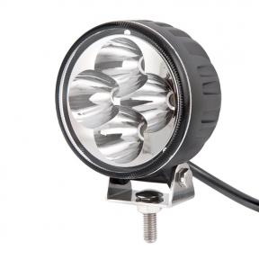 Автолампа светодиодная BELAUTO EPISTAR Spot LED (4*3w)