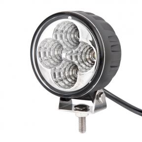 Автолампа светодиодная BELAUTO EPISTAR Flood LED (4*3w)
