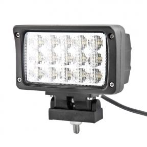 Автолампа светодиодная BELAUTO CREE Flood LED (15*3w)