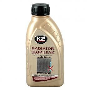K2 RADIATOR STOP LEAK Рідкий герметик для радіатора, 400мл