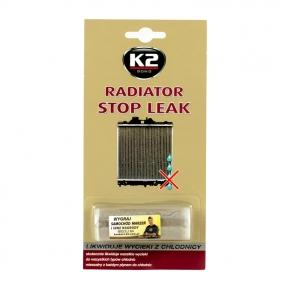 K2 STOP LEAK-BLISTER Герметик до радіатора (порошок, блістер), 28г