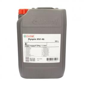Гидравлическое масло Castrol Hyspin HVI 4620L