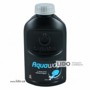 Моторне масло Statoil Aquaway 1L