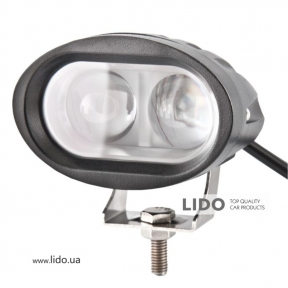Автолампа светодиодная BELAUTO CREE LED (2*10w)