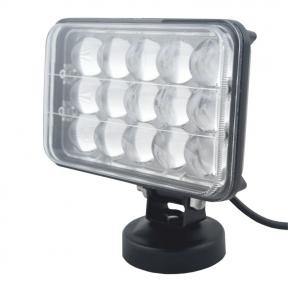Автолампа светодиодная BELAUTO EPISTAR Spot LED (15*3w)