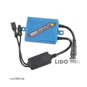 Блоки розжига Brevia Super Slim Max Power +50%, 55W, 13.2V, KET