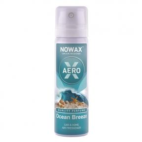 Ароматизатор Nowax X Aero Ocean, 75ml