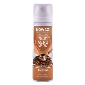 Ароматизатор Nowax X Aero Coffee, 75ml