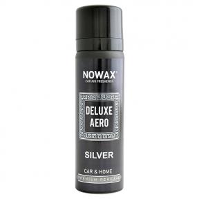 Ароматизатор Deluxe Aero Silver