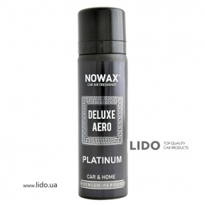 Ароматизатор Deluxe Aero Platinum