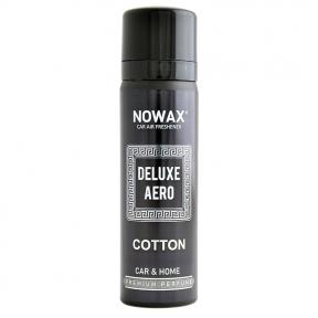 Ароматизатор Deluxe Aero Cotton