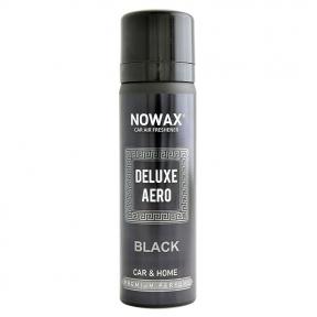Ароматизатор Deluxe Aero Black