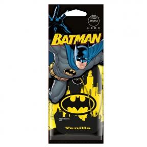 Ароматизатор Aroma Car Batman Vanilla