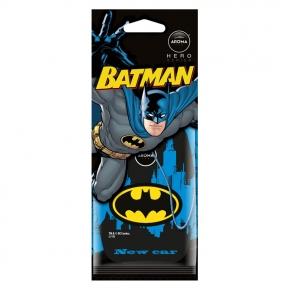 Ароматизатор Aroma Car Batman New Car