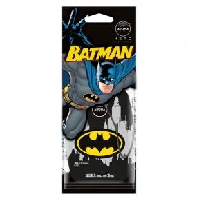 Ароматизатор Aroma Car Batman Black