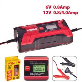 Зарядное устройство АКБ Voin 12V, 3A