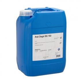 Трансмиссионное масло Aral Degol BG 150 20L