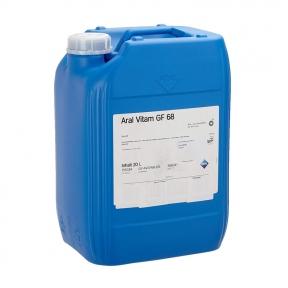 Гидравлическое масло Aral Vitam GF 68 20L