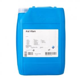 Гидравлическое масло Aral Vitam GF 46 20L