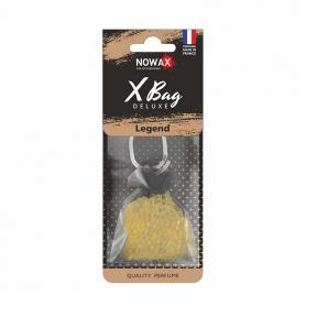 Ароматизатор Nowax X Bag Delux Legend