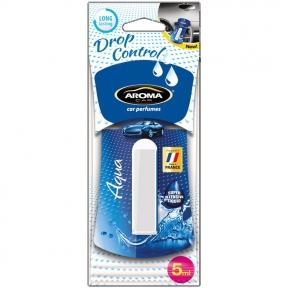 Ароматизатор Aroma Car Drop Control Aqua