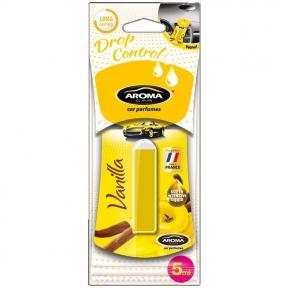 Ароматизатор Aroma Car Drop Control Vanilla
