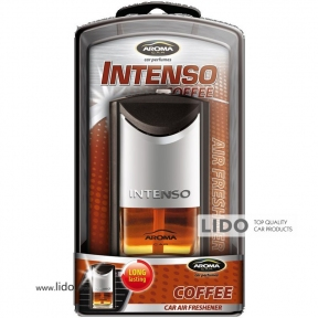 Ароматизатор Aroma Car Intenso Air Vent Coffee Heaven