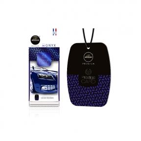 Ароматизатор Aroma Car Prestige Card ONYX