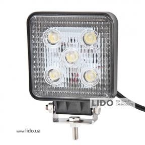 Автолампа світлодіодна BELAUTO EPISTAR Spot LED (5*3w)
