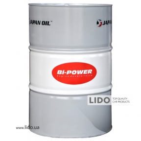 Моторное масло Bi-Power 5w-40 SM/CF 60L