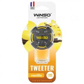 Ароматизатор Winso Tweeter Vanilla, 8ml