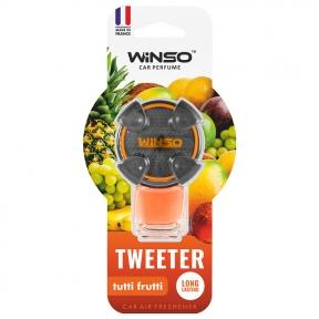 Ароматизатор Winso Tweeter Tutti Frutti, 8ml