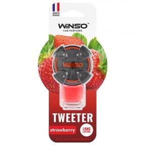 Ароматизатор Winso Tweeter Strawberry, 8ml