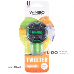 Ароматизатор Winso Tweeter Squash, 8ml