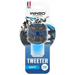Ароматизатор Winso Tweeter Sport, 8ml
