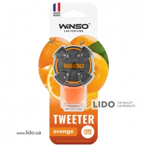 Ароматизатор Winso Tweeter Orange, 8ml