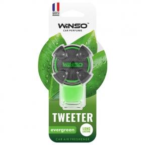 Ароматизатор Winso Tweeter Evergreen, 8ml