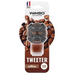 Ароматизатор Winso Tweeter Coffee, 8ml