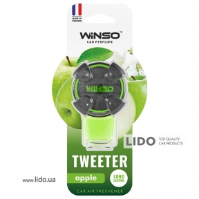 Ароматизатор Winso Tweeter Apple, 8ml