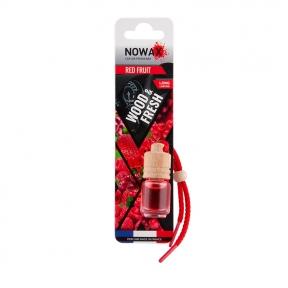 Ароматизатор Nowax Wood&Fresh Red Fruits