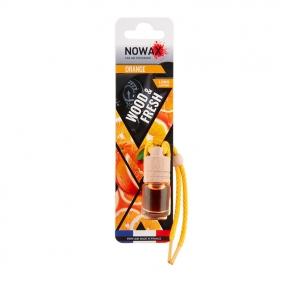 Ароматизатор Nowax Wood&Fresh Orange