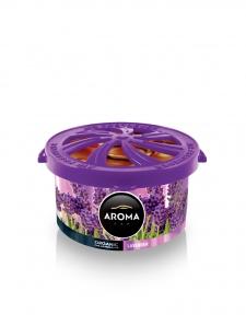 Ароматизатор Aroma Car Organic Green Tea Lavender, 40g