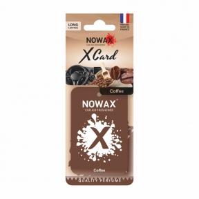 Ароматизатор Nowax X Card Coffee