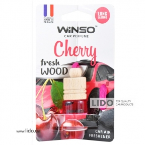 Ароматизатор Winso Fresh Wood Cherry, 4ml