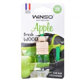 Ароматизатор Winso Fresh Wood Apple, 4ml