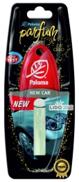 Ароматизатор Paloma Parfume NEW CAR