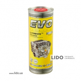 Моторне масло Evo ULTIMATE Extreme 5w-50 1L
