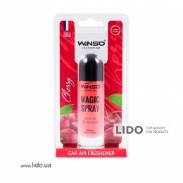 Ароматизатор Winso Magic Spray Cherry, 30ml