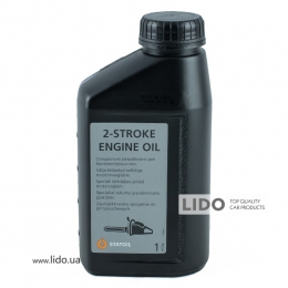 Моторне масло Statoil 2-Stroke Engine Oil 1L